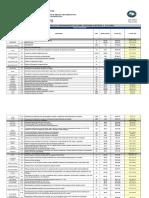 6 - Orçamento e Cronograma de Obras
