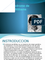 SINDROME  WILLIAMS.pptx