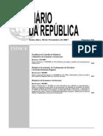 Portaria_1515_2007_Altera_a_Portaria_1188_2003