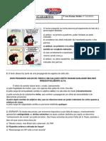 Ambiguidade - Lista de exercícios com Gabarito.pdf