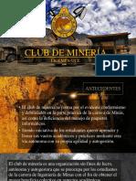 Club de Mineria
