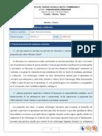 Formato Para Informe - Tarea 2