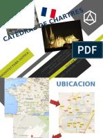analisis de la  Catedral Chartres