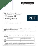 PPC100 Lab Manual