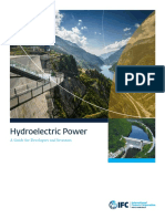 Hydropower Report