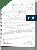 2 Prova 2005 - Algebra Linear
