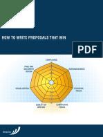 Writing Technics for Winning Proposals