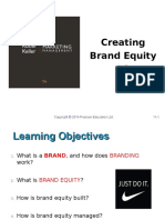 Brand Equity MM