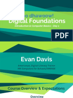 digital foundations  1
