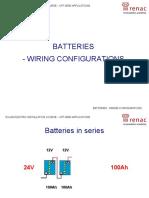 13 Batteries Configurations PDF