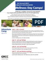 65162 Grandparent Camp Flyer