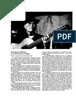 Documental Sobre La Pampa (parte 1)