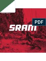 2017 SRAM GX DH Components Sicklines
