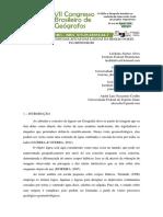 Os múltiplos usos das águas das lagoas da Região Norte Fluminense