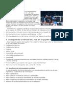 fisiologia del entrenamiento de voleibol