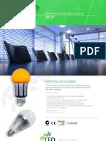 Photon LED Globes