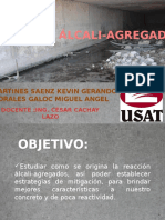 Reaccion Alcali Agregado - Slideshare