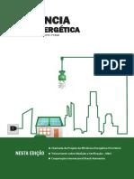 Revista Eficiência Energética2 2015