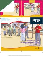 4. Comparto y Aprendo en La Escuela Siempre Abierta. Guía Para El Monitor.