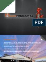 Presentacion Missionpetroleum SA