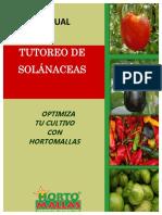 Manual de Tutoreo de Solanaceas