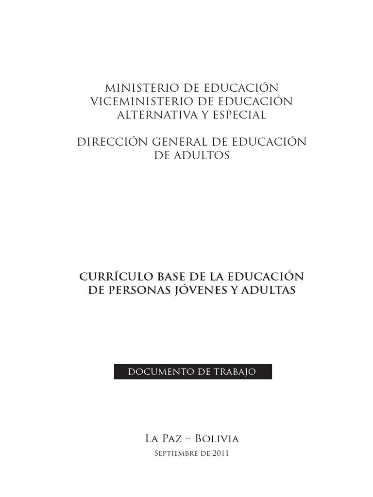 CURRÍCULO BASE DE LA EDUCACIÓN DE PERSONAS JÓVENES Y ADULTAS.pdf