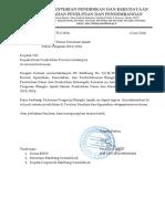 Surat Edaran Petunjuk Teknis Ijazah Dan SKHUN