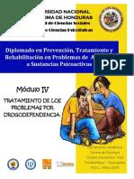 Modulo-IV- Diplomado de Adicciones