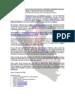 Nota de Prensa Día Trabajadora Sexual 2016