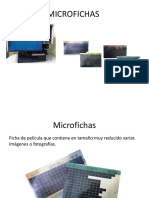 Microfichas