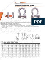Midland Super Strong Anchor Shackles-Carbon1_Cat