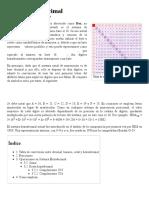 Sistema Hexadecimal