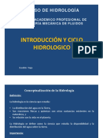 CLASE 1 - Introduccion y ciclo hidrologico.pdf