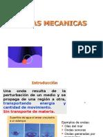Clase 11 - Ondas Mecanicas