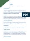20 Ways to Detect Fraud