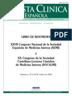 Libro Resumenes 2006