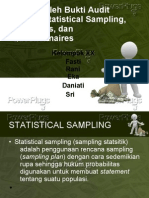 bukti audit