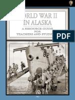 WWII in Alaska