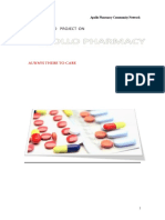 Appolo Pharmacy Doc