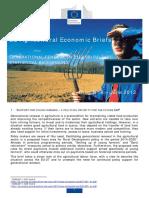 Mladi poljoprivrednici u EU