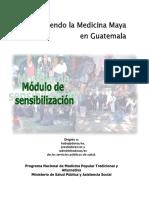 Conociendo La Medicina Tradicional en Guatemala