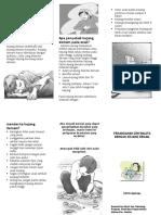 Leaflet Kejang Demam komunitas
