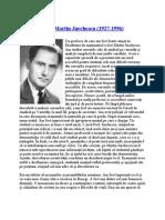 Prof. Univ. Dr. Martin Jurchescu