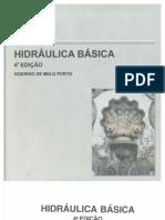 Livro - Hidráulica Básica - Rodrigo Porto - 4ª Edição