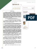 Formacion Critica Iii_ Plataformas y Redes de Comunicacion Para La Construccion de Una Cultura de La Informacion