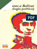 Un Canto a BolvAR. Antología Poética