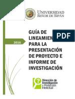 Guía_Investigación I y Desarrollo de Tesis