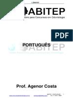 Portugues Exercicios