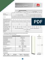 ANTENA HUAWEI  ATR4518R13 1805 Datasheet