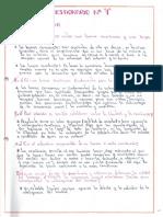 cuestionario de desarrollo humano II senati